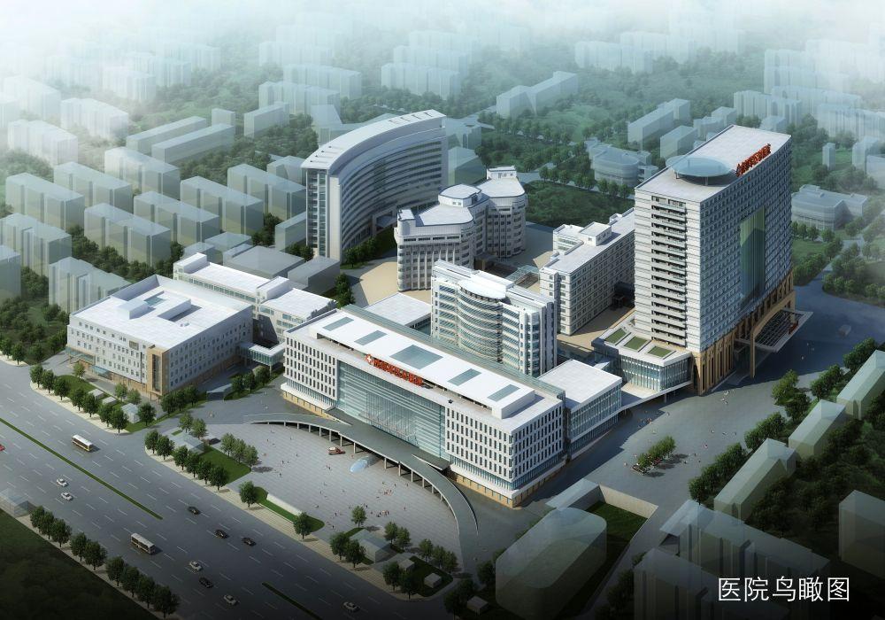 罗江县中医院DSA介入洁净手术室建设