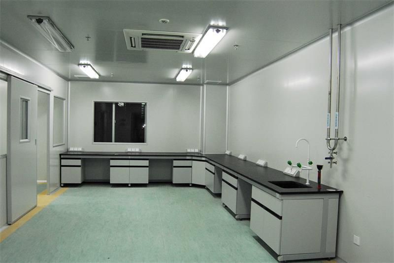 实验室规划
