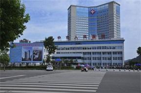 阆中市人民医院负压隔离病房施工