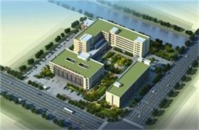稻城县疾病预防控制中心PCR实验室装修建设