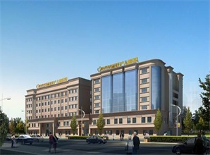 西藏妇儿医院检验病理科实验室改造工程